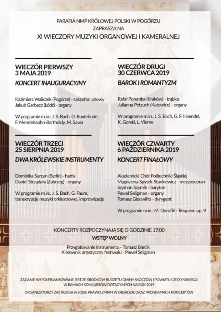 Ogoszenia - Parafia Niepokalanego Serca NMP