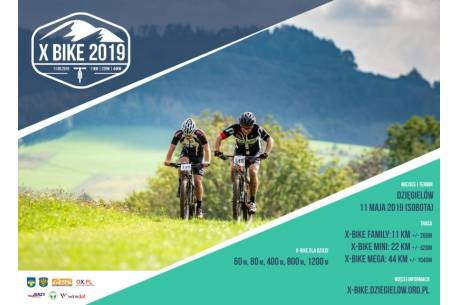 Cross X-Bike 2019