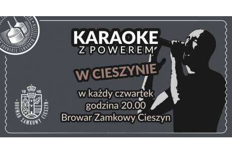 Karaoke z Powerem
